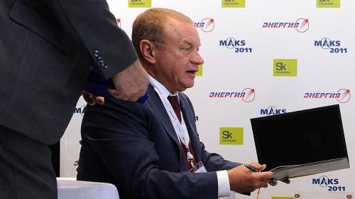 Виталий Лопота. Фото: Юрий Мартьянов / Коммерсантъ