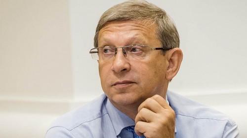 Владимир Евтушенко. Фото: Олег Харсеев / Коммерсантъ