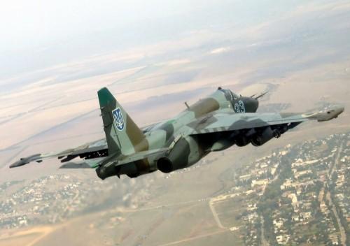 aircraft_ukraine_vehicles_sukhoi_jet_su-25_frogfoot_su-27_desktop_1200x847_hd-wallpaper-629750