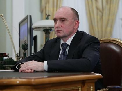 Борис Дубровский. Фото kremlin.ru