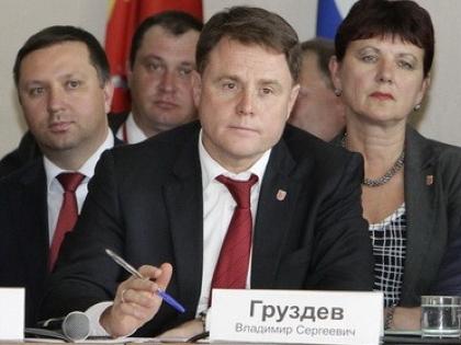Владимир Груздев. Фото gruzdev.ru