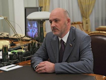 Константин Ильковский. Фото kremlin.ru