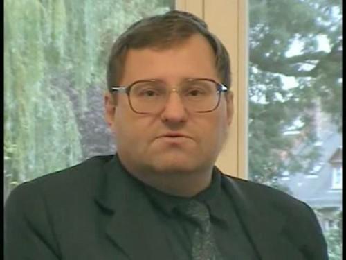 Евгений Гильбо. Фото с сайта video.yarasvet.ru