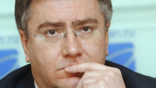 Дмитрий Амунц. Фото © РИА Новости Владимир Вяткин