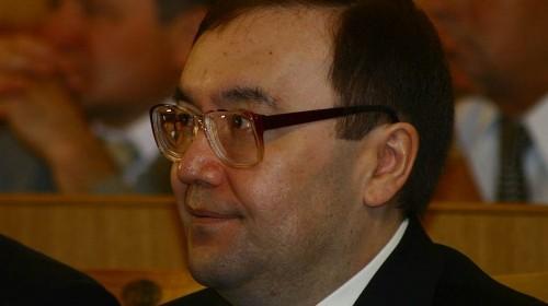Урал Рахимов. Фото: Максим Андреев / Коммерсантъ