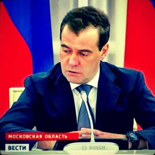 Medvedev-watch-g-shock