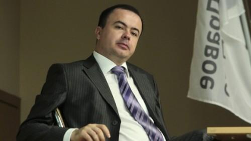 Андрей Дунаев. Фото: ИЗВЕСТИЯ / Александр Шалгин