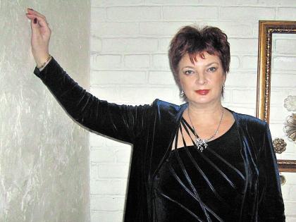 Галина не хочет больше знаться с Ириной