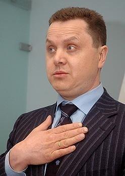 Константин Вачевских
