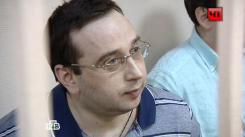 Вячеслав Похлебин