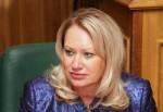 Ирина Ильичева, директор гимназии 1409, заслуженный учитель России