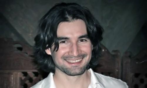 Рустам Мадумаров. Фото: catoday.org