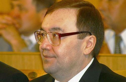Уралу Рахимов. Фото с сайта lifenews.ru