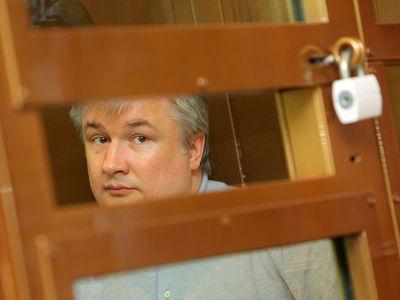 Игоря Изместьев. Фото с сайта fed.sibnovosti.ru
