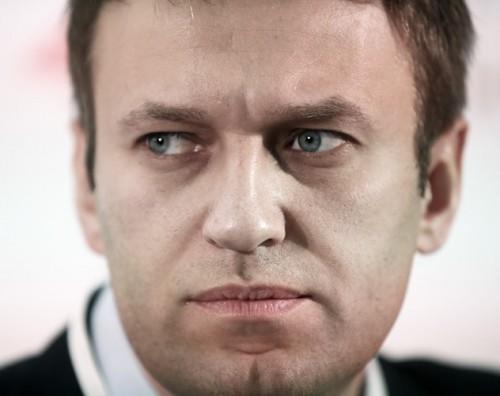 Алексей Навальный. Фото: Денис Вышинский / ТАСС