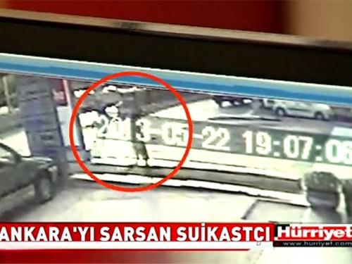 """Напомним, коммерсант Медет Унлю, называвший себя """"почетным консулом Ичкерии"""", был убит в его офисе в Анкаре 23 мая 2013 года. Мужчина скончался от огнестрельного ранения в шею Hürriyet GÜNDEM"""