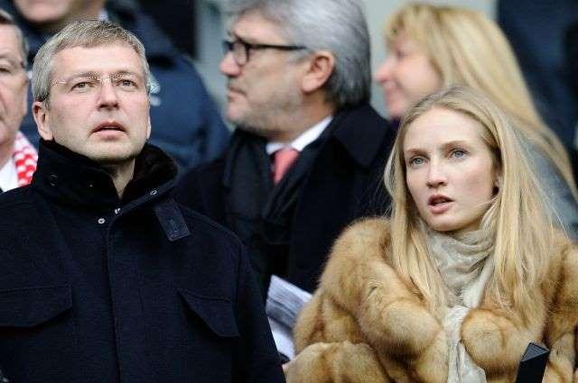 Суд в Нью-Йорке принял иск против мультимиллиардера Рыболовлева. фото: www.globallookpress.com