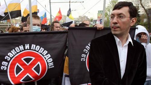 Александр Поткин. Фото: Сергей Михеев / Коммерсантъ