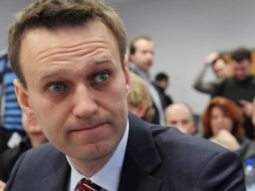 Алексей Навальный. Фото: Юрий Мартьянов/Коммерсантъ