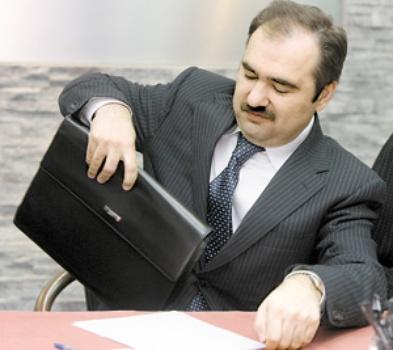 Антон Дроздов возглавляет Пенсионный фонд России