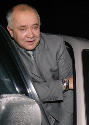 Алексей Баринов, 2005 год Фото: Михаил Галустов / «Коммерсантъ»