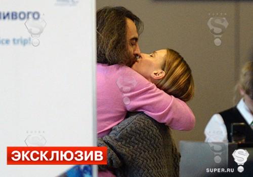 Больше трех лет Светлана Ивановой скрывает свой роман с женатым режиссером Джаником Файзиевым