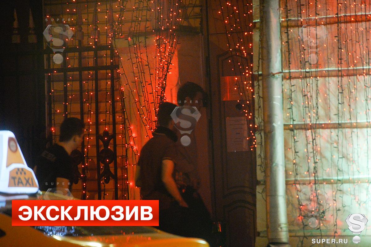 Секс в стрипциз клубе 23 фотография