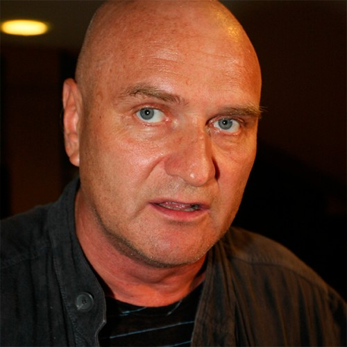 Александр Балуев. Фото: GLOBAL LOOK press