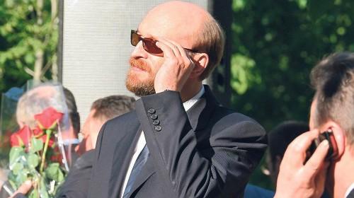 Сергей Пугачев. Фото: Дмитрий Азаров / Коммерсантъ