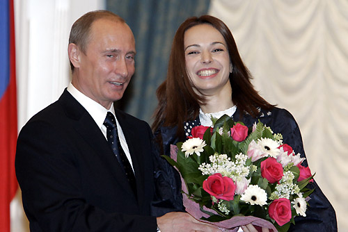 Vladimir_Putin_and_Diana_Vishneva_22_February_2007