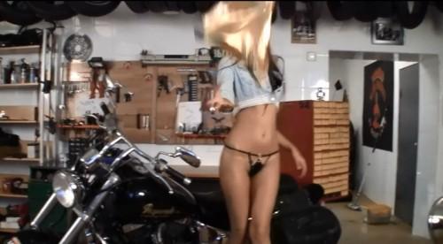 Автор: стоп-кадр с выложенного ролика