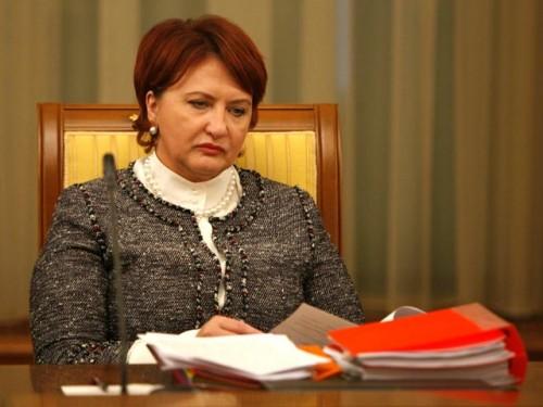 Елена Скрынник, июнь 2010 года Russian Look