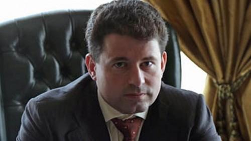 Денис Тумаркин. Фото: Ъ