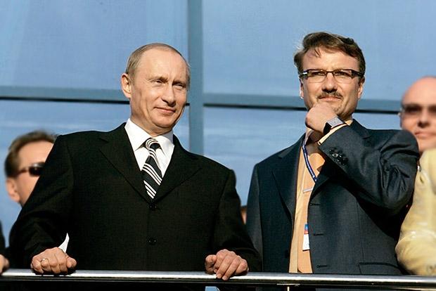 Июль 2009, путин закрыл все казино зарубежные казино без депозита