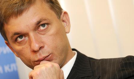 Дмитрий Саблин. Фото Photoxpress