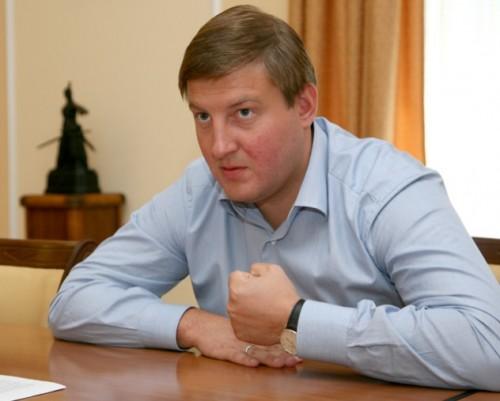 Глава Псковской области Андрей Турчак