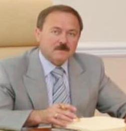 Игорь Латынин