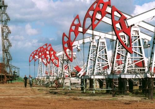 Суммарная выгода «Системы» от владения «Башнефтью» составила $1,2 млрд Фото: Виктор Вонога / ТАСС