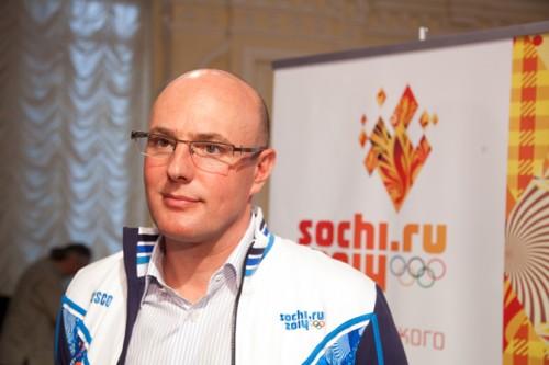 Дмитрий Чернышенко. Фото Илья Авербух