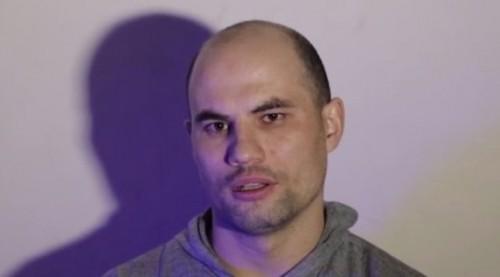 Сергей Ашимов Фото: Скриншот с видеоролика Media Center Al-Haya