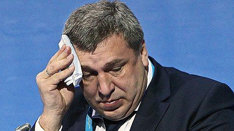 Игорь Слюняев-Албин