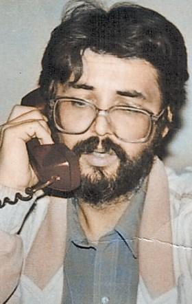 Сергей Подойницын таинственно пропал в октябре 2003 года. Спустя полтора года он вернулся домой с полной потерей памяти