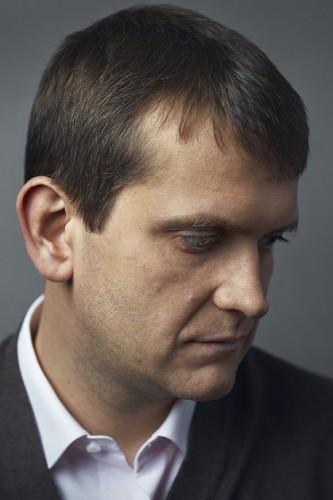 Как и Усманов, Иван Таврин закончил МГИМОФото Юрия Чичкова для Forbes