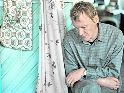 Алексея Серебрякова сниматься в фильме уговорила жена. Фото Kinopoisk.ru