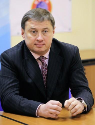 Александр Шикунов. Фото: РИА Новости