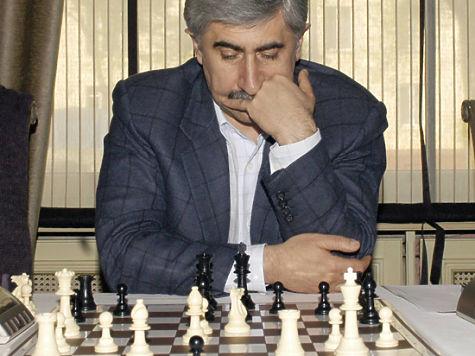 Михаил Погосян. фото: Александр Корнющенко