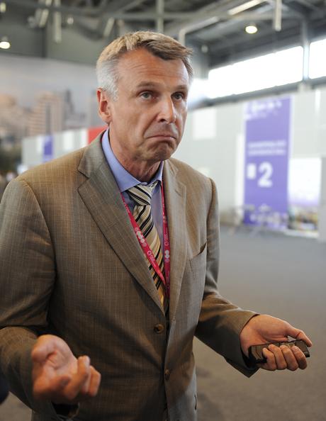 Сергей Носов. Фото - Вадим Ахметов, © Служба новостей «URA.Ru»