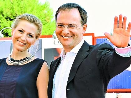 """Мединские с госзаказами официально попрощались. Фото: РИА """"Новости"""""""