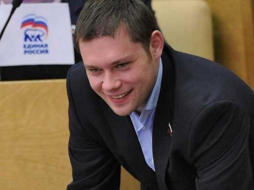 Тимур Прокопенко Фото: Дмитрий Духанин/Коммерсантъ