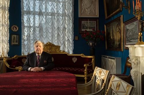 Илья Глазунов. Фото: Форбс Кирилл Овчинников